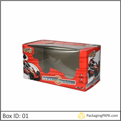 Custom Printed Toy Packaging Boxes 01