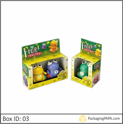 Custom Printed Toy Packaging Boxes 03