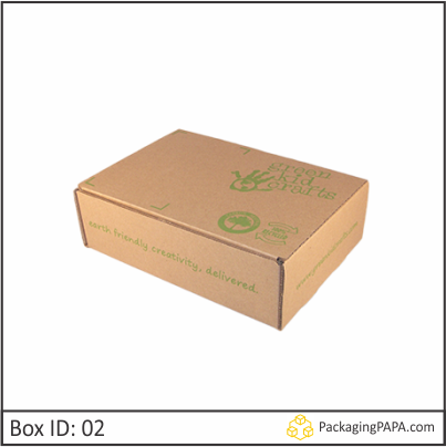 Custom Shipping Corrugated Boxes 02
