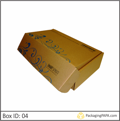 Custom Shipping Corrugated Boxes 04