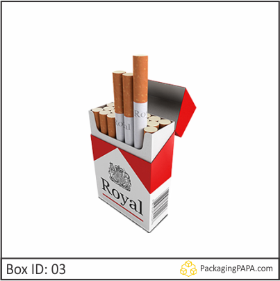 Custom Sleeves Cigarette Boxes 03