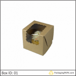 Custom Small Cake Boxes 01