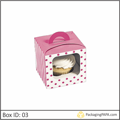 Custom Small Cake Boxes 03