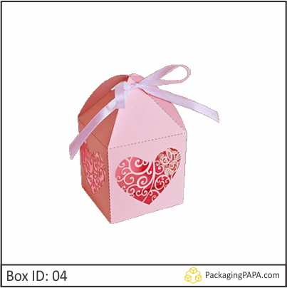 Custom Small Cake Boxes 04