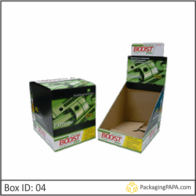 Custom Small Counter Display Boxes 04