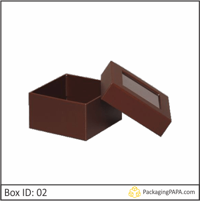 Custom Small Rigid Boxes 02