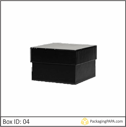 Custom Small Rigid Boxes 04