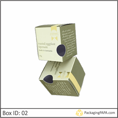 Custom Soap Die Cut Packaging Boxes 02