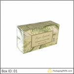 Custom Soap Packaging Boxes 01