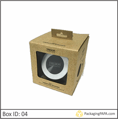 Custom Speaker Packaging Boxes 04