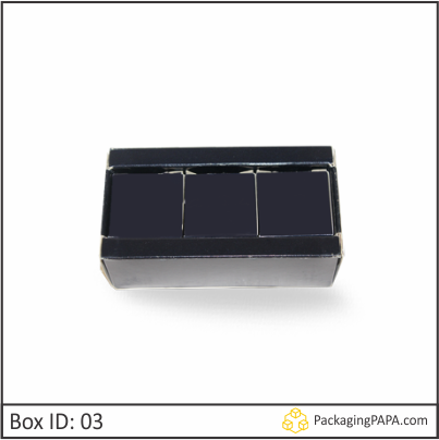 Custom Sports Insert Packaging Boxes 03
