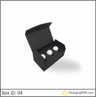 Custom Sports Insert Packaging Boxes 04