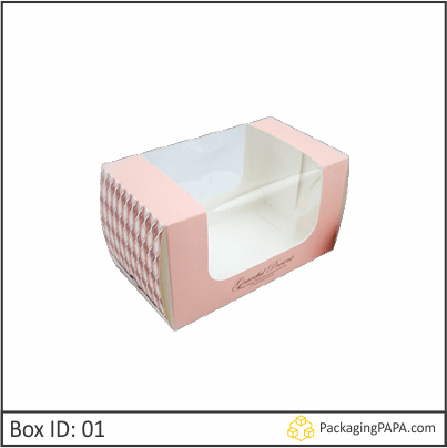 Custom Window Bakery Boxes 01