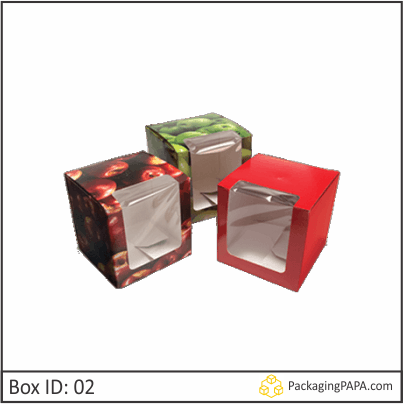 Custom Window Bakery Boxes 02