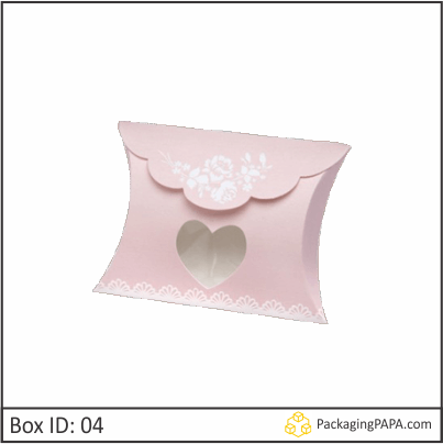 Custom Window Pillow Boxes 04