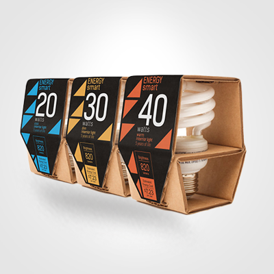 Custom Printed Energy Saver Packaging Boxes 1