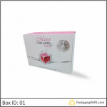 Skin Care Beauty Mask Packaging Boxes 01