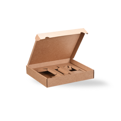 Custom Printed Insert Packaging Boxes 1