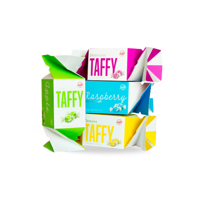Custom Candy Packaging Boxes 4