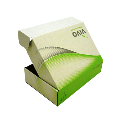 Custom Corrugated Logo Shipping Boxes 3