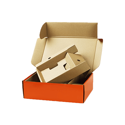 Custom Mailer Corrugated Boxes 2