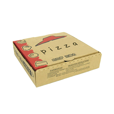 Custom Kraft Pizza Boxes 1
