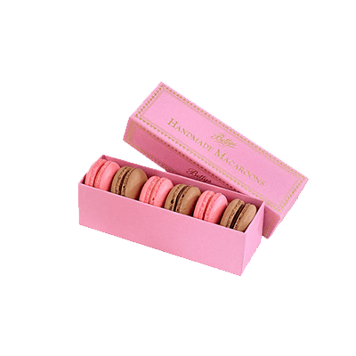 Custom Macaron Packaging Boxes 3