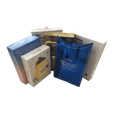 Makeup Packaging Boxes 3
