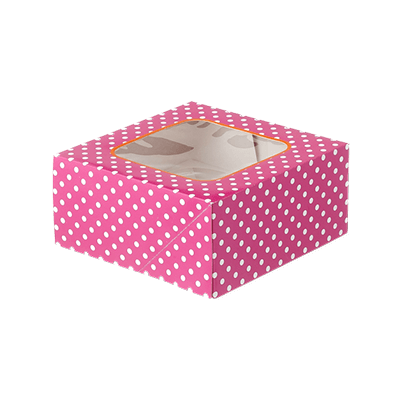 Custom Printed Muffin Packaging Boxes 3