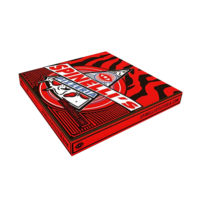 Custom Luxury Pizza Boxes 1