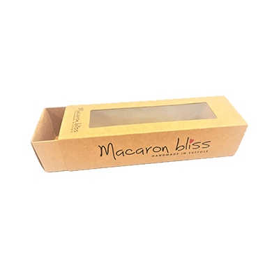 Custom Macaron Packaging Boxes 2