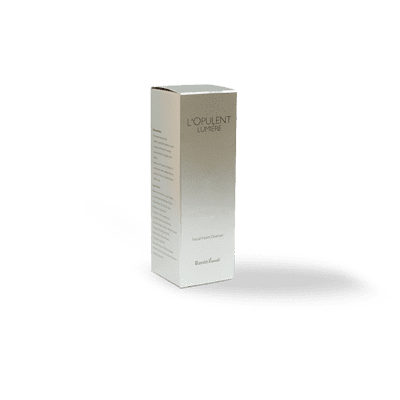 Custom Printed Glossy Lotion Packaging Boxes 3