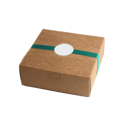 Custom Kraft Gift Packaging Boxes 1