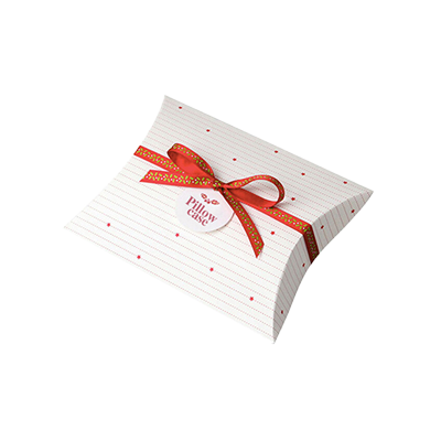 Custom Pillow Luxury Gift boxes 2