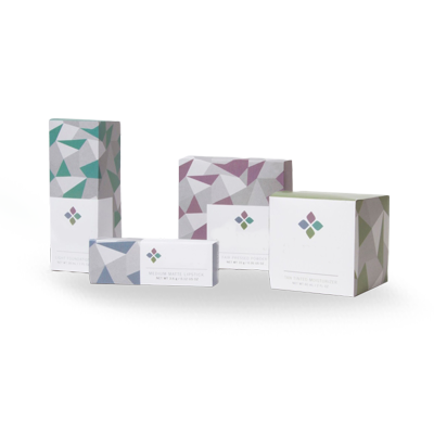 Makeup Packaging Boxes 4
