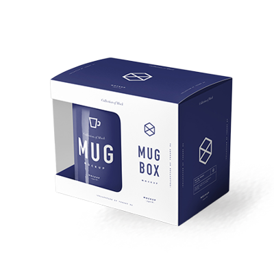 Custom Printed Mug Packaging Boxes 1