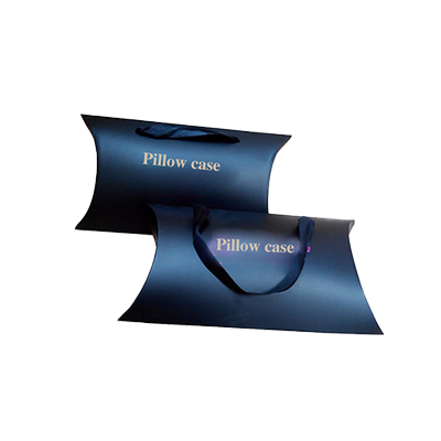 Custom Pillow Luxury Gift boxes 1