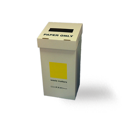 Custom Printed Recycling Packaging Boxes 4