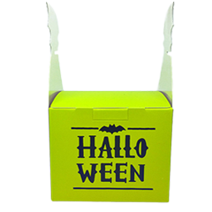 Custom Candy Retail Boxes