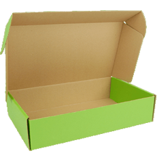 Custom Mailer Corrugated Boxes