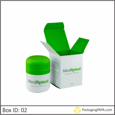 CBD Boxes Packaging 02