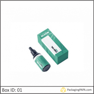 CBD Oil Boxes 01