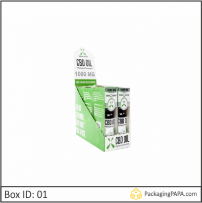 Custom CBD Display Boxes 01