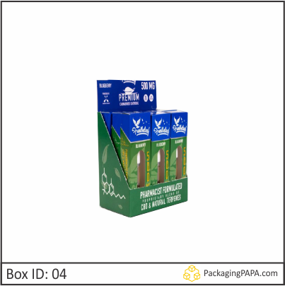 Custom CBD Display Boxes 04