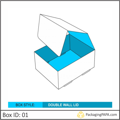 Custom Mailer Display Boxes 01