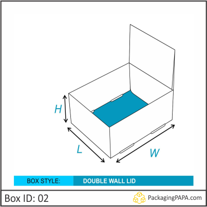 Custom Mailer Display Boxes 02