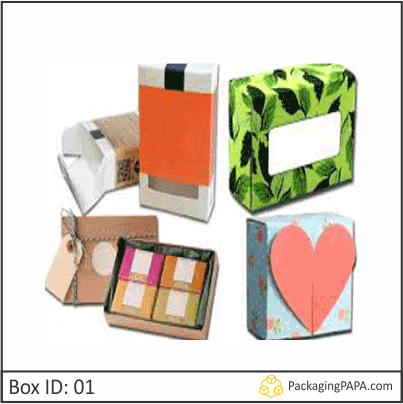Wholesale Soap Packaging Boxes 01
